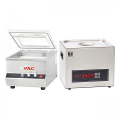 Sous-vide Kit: CSC-COMPACT + Vac-Star miniVAC