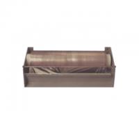 METALLABROLLER für Frischhaltefolien 300mm breit