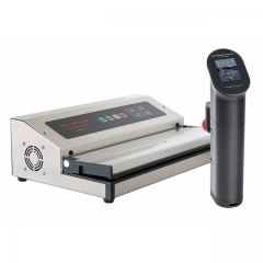 Sous-vide Kit: SVC Smart + easyPRO
