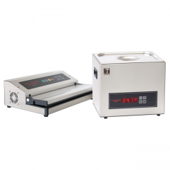 Sous-vide Kit: CSC-COMPACT + Vac-Star easyPRO