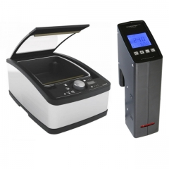 Sous-vide Kit: Chef Classic + Vac-Star easyPRO
