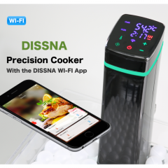 DISSNA Precision Cooker KW-802