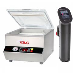 Sous-vide Kit: SVC Smart + maxiVAC