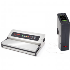 Sous-vide Kit: SVC Touch + easyPRO