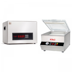 Sous-vide Kit: CSC-Medium + maxiVAC