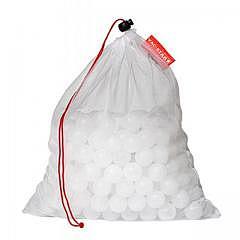 Insulation floating balls, Polypropylene (1 bag = 300 pieces)