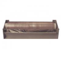 METALLABROLLER für Frischhaltefolien 450mm breit