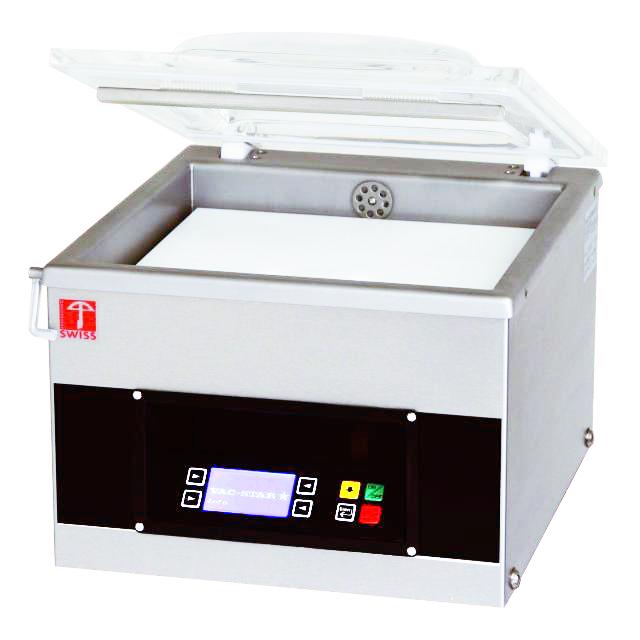 VAC-STAR S-210 - Kammermaschinen - Tischmodelle - VAC-STAR AG