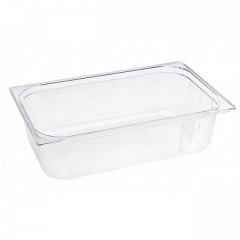 Polycarbonate container, GN 1/1 (20 litres)
