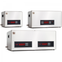 Sous-vide baths and circulators, Demonstration models