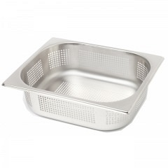 Soft steam insert for 9 litre bath