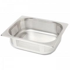 Soft steam insert for 20 litre bath