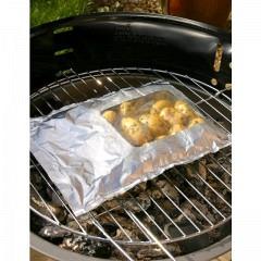 QBag Alu Foil Cooking Bag 210 x 300 mm