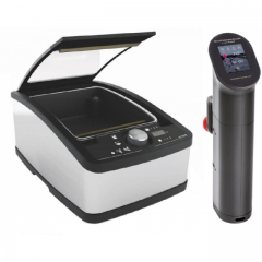 Sous-vide Kit: SVC Smart + homeVAC