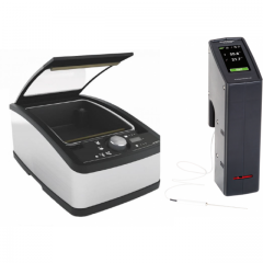 Sous-vide Kit: SVC Touch + homeVAC