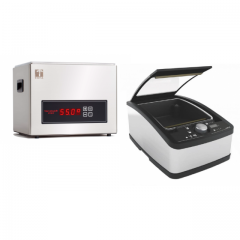 Sous-vide Kit: CSC-Compact + homeVAC