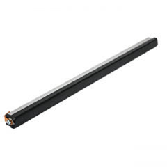 Sealing bars, complete