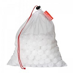 Insulation floating balls, Polypropylene (1 bag = 300 pieces)