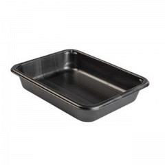 Menu tray, up to 200 °C