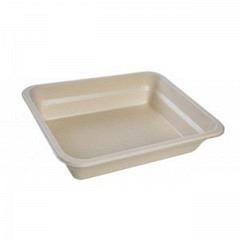 Menu Tray BIO, compostable