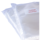 Vacuum bags for sterilization, up to 121 °C 180x260 mm (100 bags)