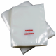 Boilable vacuum bags up to 115 °C 200x250 mm (100 bags)